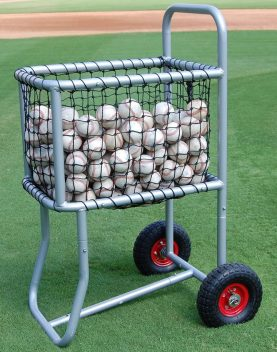 The Ball Cart