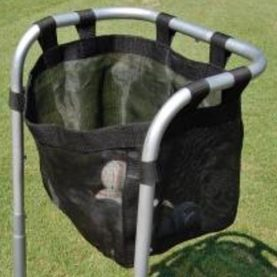Nylon basket for the Ball Caddy
